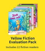 YELLOW FICTION EVALUATION PACK